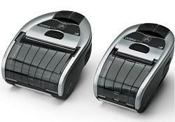 Zebra IMZ Series Mobile Printers