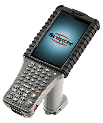AML Scepter Enterprise Mobile Computer