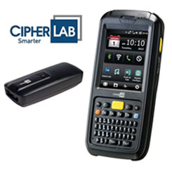 CipherLab CP60 Series