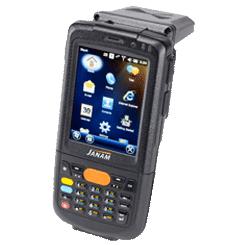 Janam XM2-RFID for Rail
