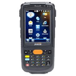 Janam XM2-RFID UHF