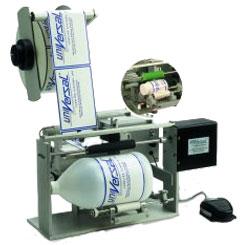 Universal R310 Round Semi-automatic