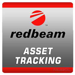Red Beam Web Asset Tracking
